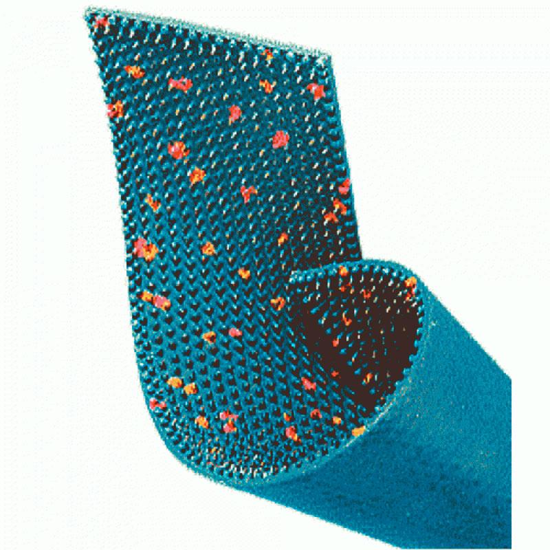 Масссажный коврик Большой 248х465 6,8 мм - аппликатор Ляпко