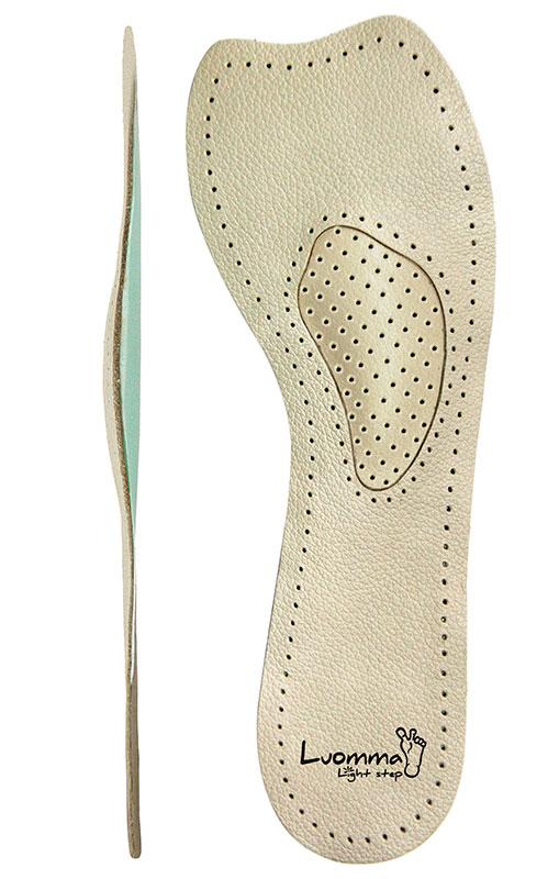 Lum-301 Грета - комбинированные стельки ортопедические