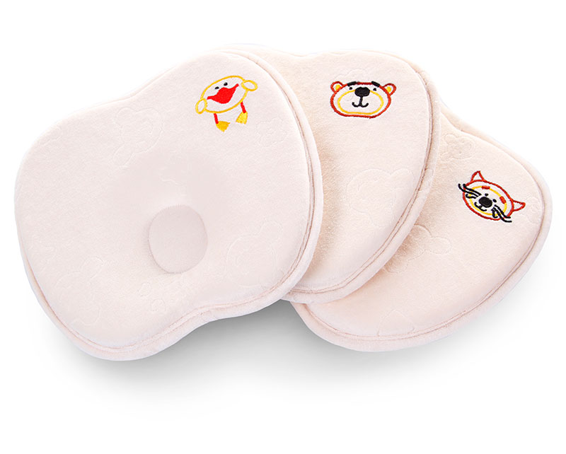 Ортопедические подушки для детей с эффектом памяти