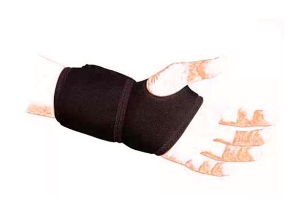 Модель 803 - бандаж ортопедический на лучезапястный сустав (БН6-44)
