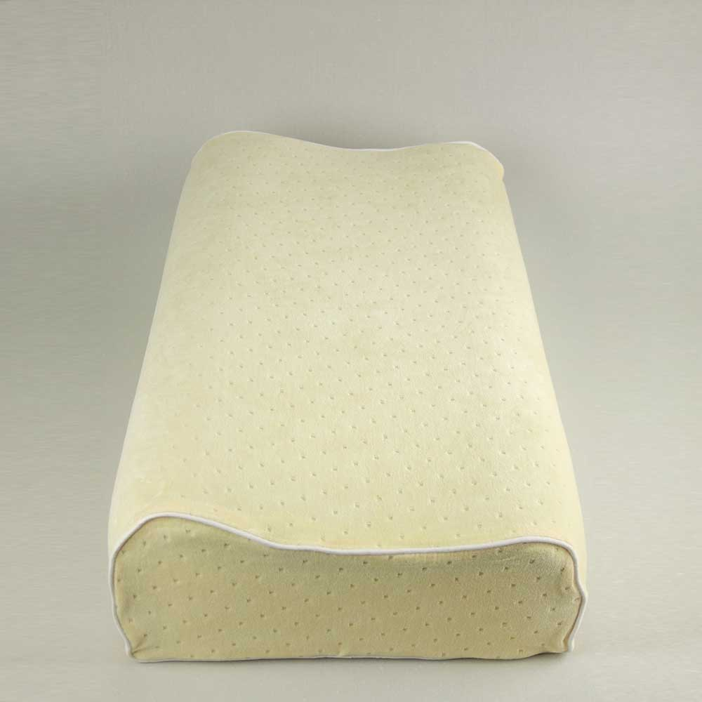 Вид подушки сбоку