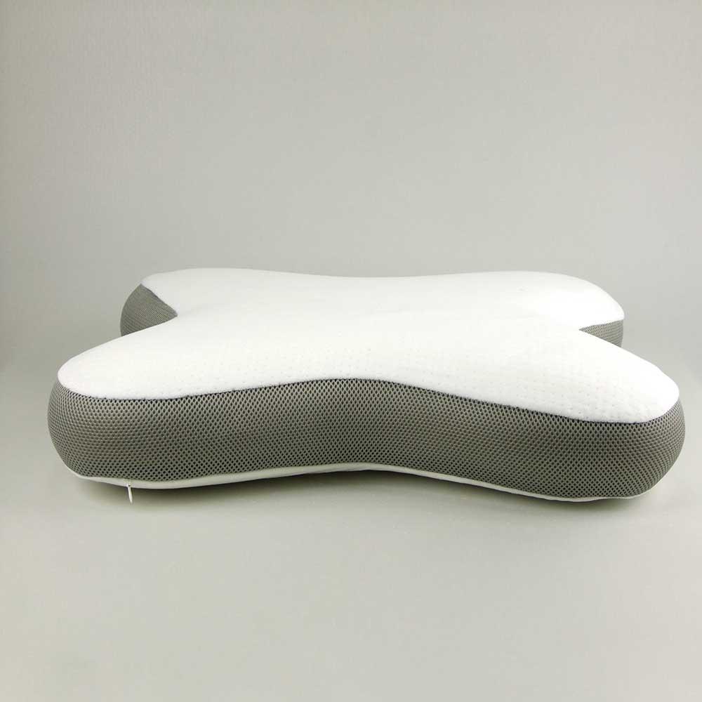 Вид подушки спереди
