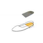 Модель 770 - вкладыш под пятку при укорочении ноги на 10-12 мм