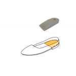 Модель 777 - вкладыш в обувь при укорочении ноги на 20-24 мм