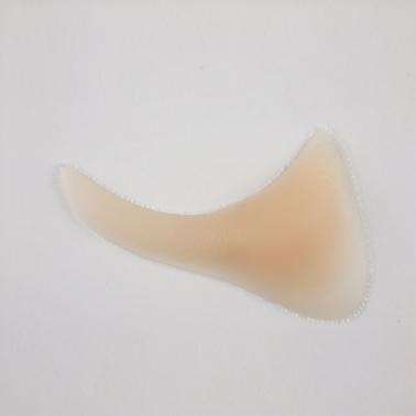 Модель 404 - секторальные экзопротезы молочной железы ассиметричной формы