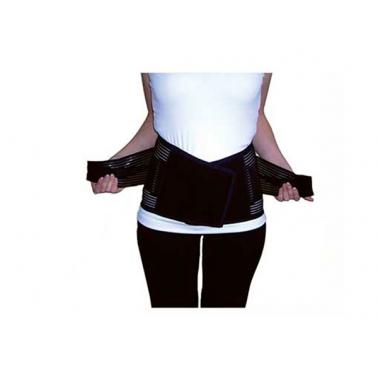 Модель 848 - корсет ортопедический поясничный на пояснично-кресцовый отдел позвоночника