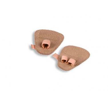 Модель 862 - корригирующее приспособление при молоткообразной деформации пальцев стопы