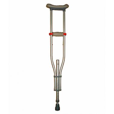 BMC-100 костыль подмышечный с системой протифоскольжения